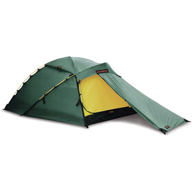 Hilleberg Jannu Tent, green